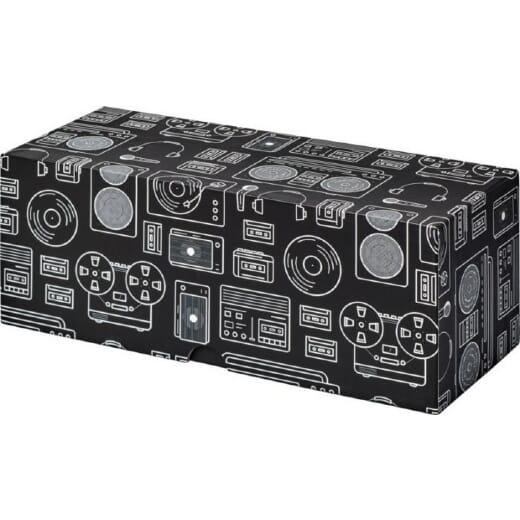 Speaker Bluetooth© in tessuto impermeabile RUGGED - 6