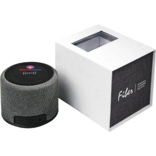 Altoparlante Bluetooth© FIBER - 1