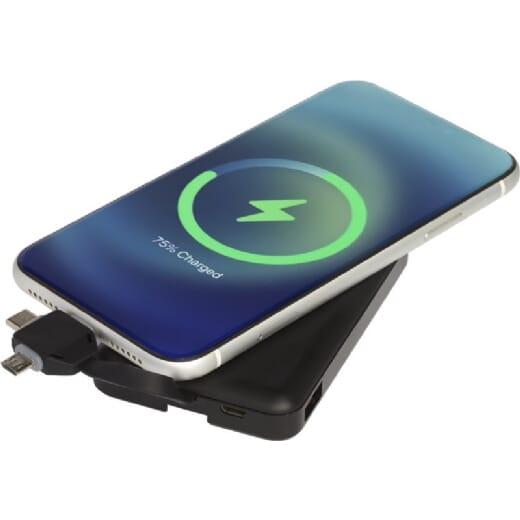 Power bank wireless 5000 mAh KANO - 2