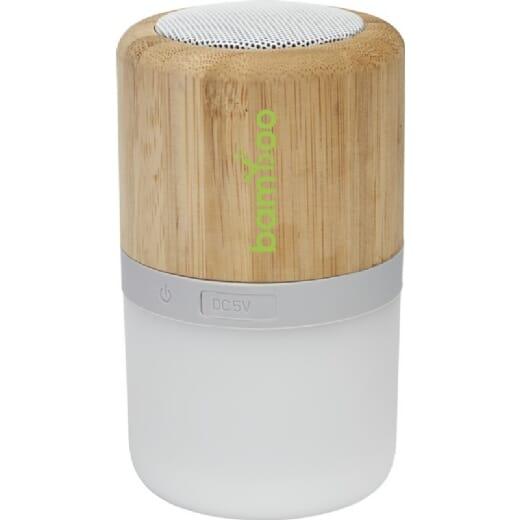 Speaker Bluetooth® con luce AUREA - 1