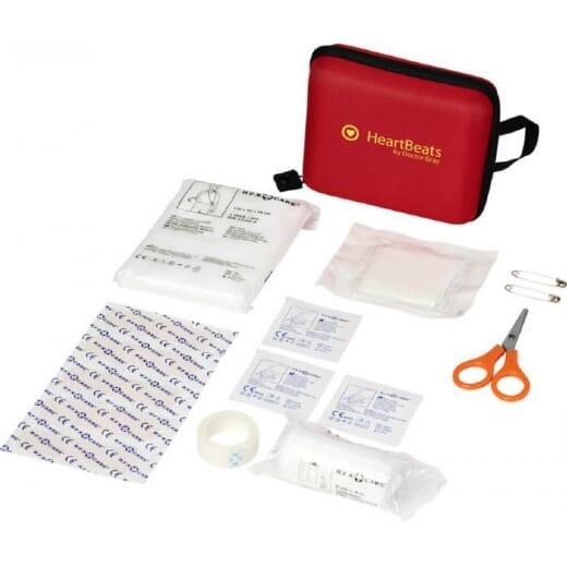 Kit primo soccorso da 16 pezzi HEALER - 1