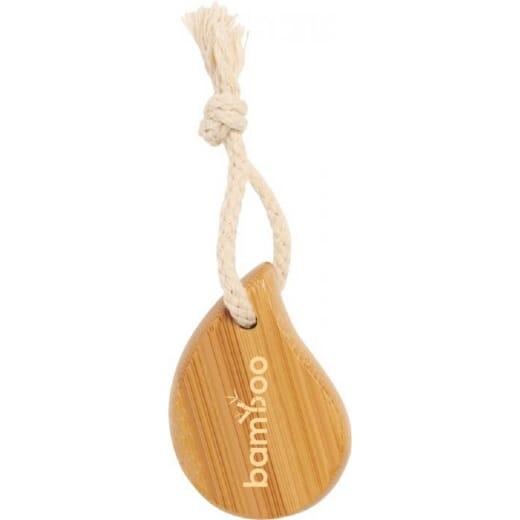 Spazzola per il viso in bambù PLATO - 1