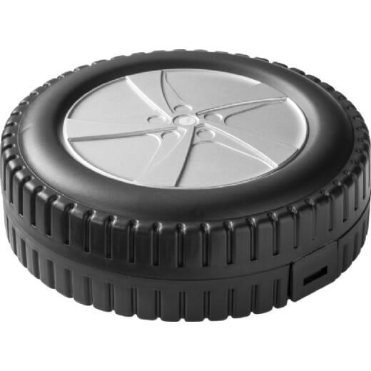 Set da 25 utensili a forma di ruota RAGE - 2