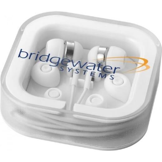 Auricolari con Microfono SARGAS - 4