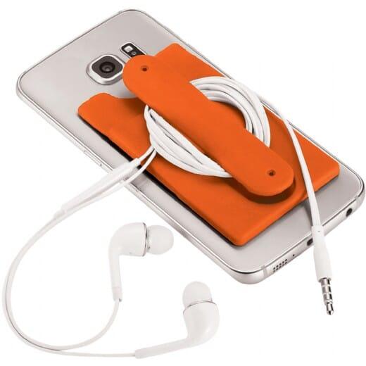 Portafoglio per telefono con supporto STUE - 5