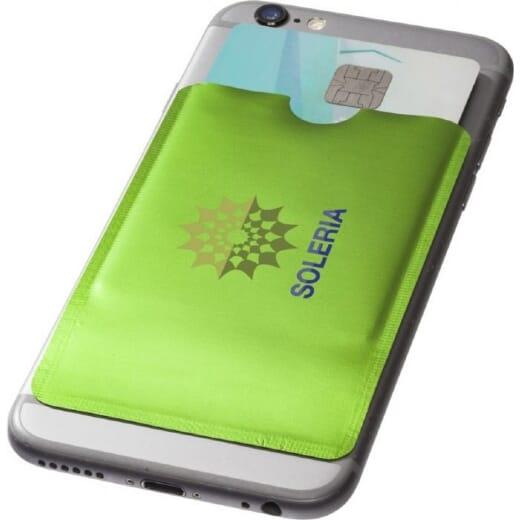 Porta carte per smartphone RFID EXETER - 3