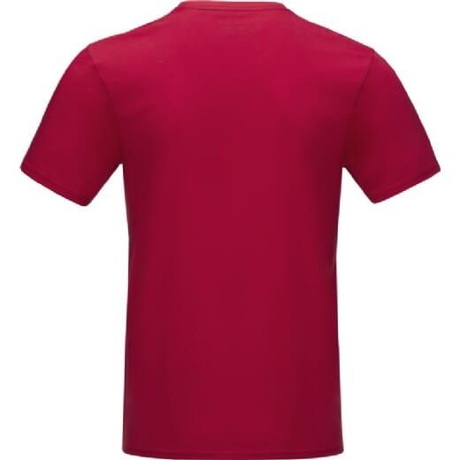 T-shirt da uomo in tessuto organico AZURITE - 4