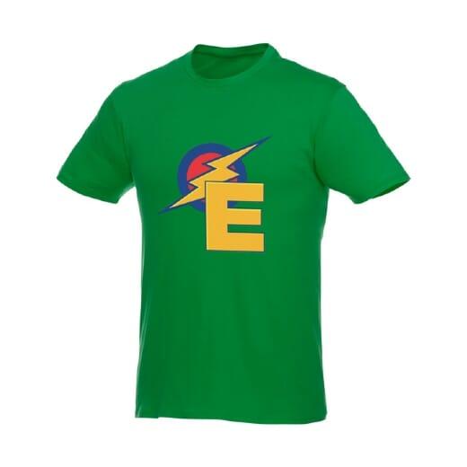 T-shirt a maniche corte da uomo HEROS - 2