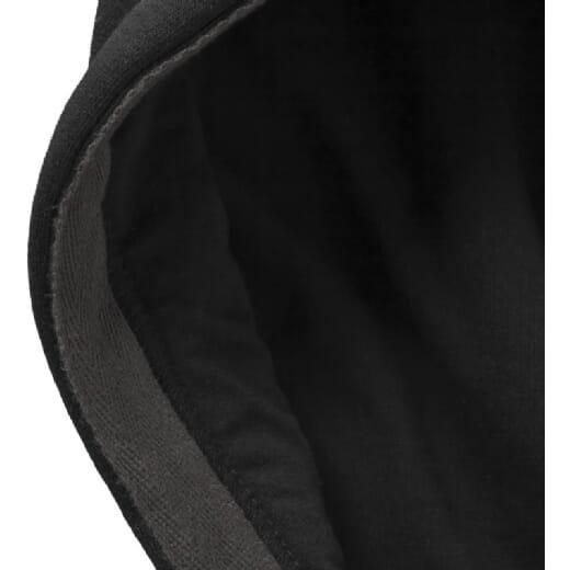 Felpa da uomo con zip e cappuccio ARORA - 5