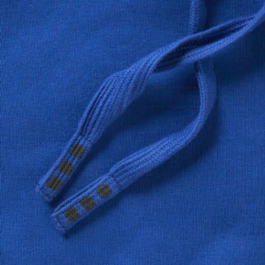 Felpa da donna con zip e cappuccio ARORA - 3