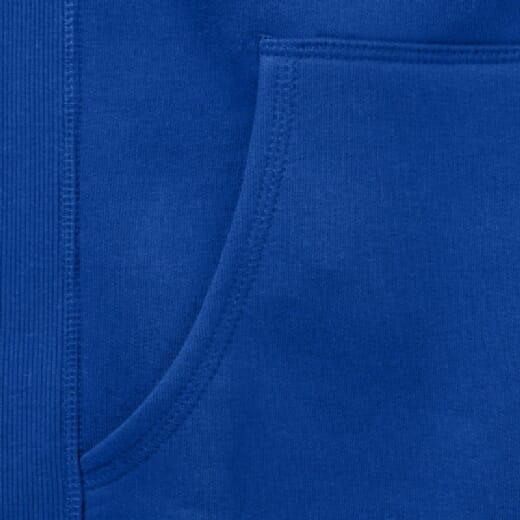 Felpa da donna con zip e cappuccio ARORA - 4