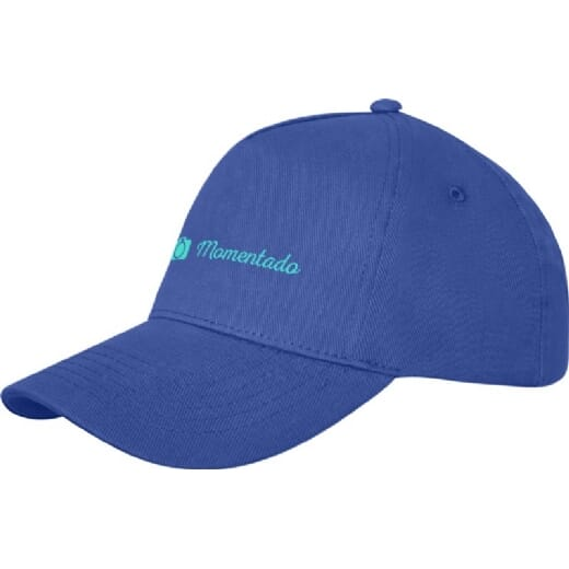 Cappellino a 5 pannelli DOYLE - 2