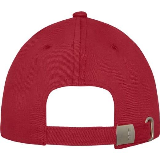Cappellino a 6 pannelli DAVIS - 3