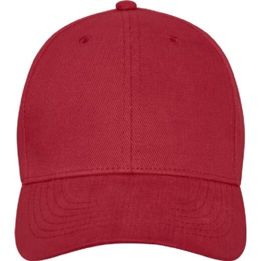Cappellino a 6 pannelli DAVIS - 2