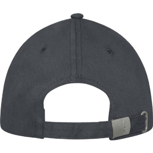 Cappellino a 6 pannelli DARTON - 4