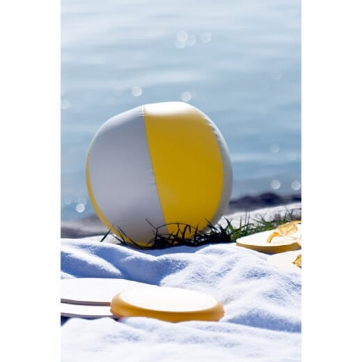 Pallone da spiaggia WAIKIKI - 1