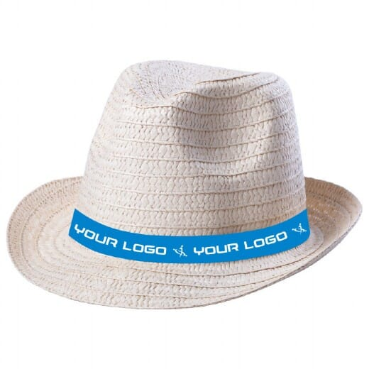 Cappello di paglia Licem - 1