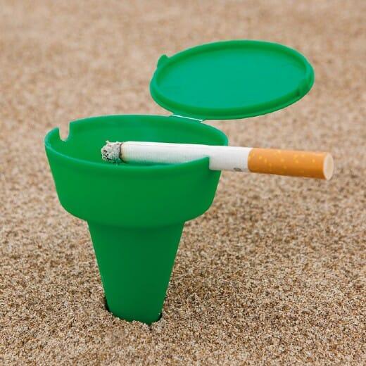Portacenere da spiaggia Cleansand - 3