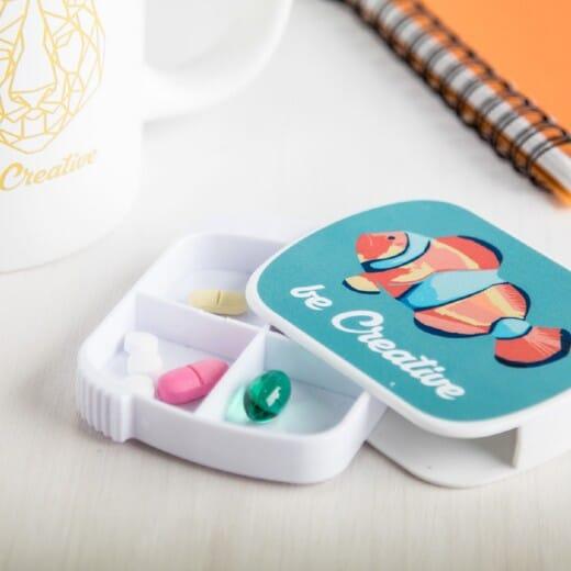 Porta pillole ELYAN - 3