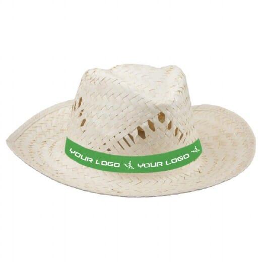 Cappello in paglia Lua - 1