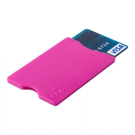 Porta carte di credito personalizzati RANDY - 1