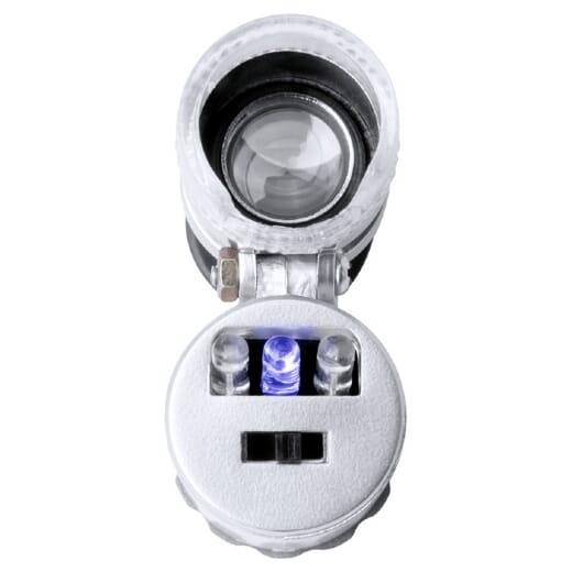Microscopio universale DICSON 60X - 1