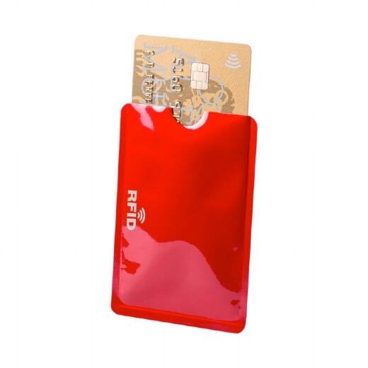 Porta carte di credito personalizzati BECAM - 1