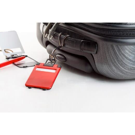 Etichette bagaglio personalizzate GLASGOW - 3