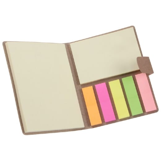 Notepad adesivo Sizes - 1