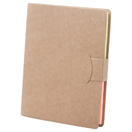Notepad adesivo Sizes - 2
