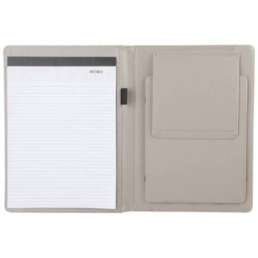 Cartella documenti A4 per iPad Bonza - 2