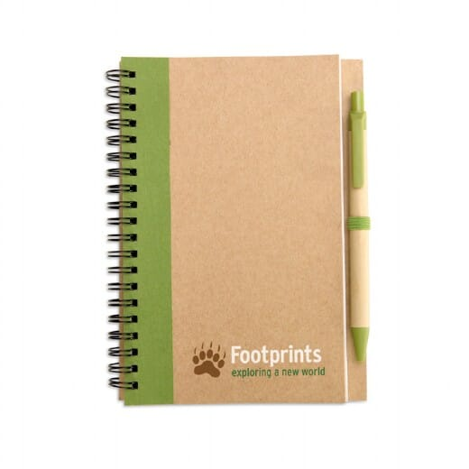 Blocknotes SONORA PLUS - 6