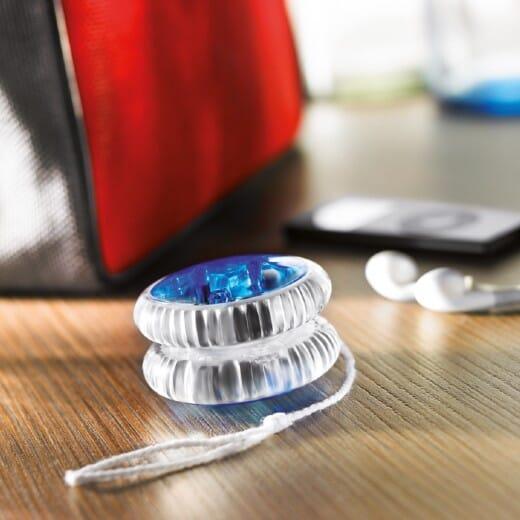 Yo-yo  con luce FLASHYO - 3