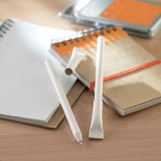 Penna carta riciclata  ARTEL - 2