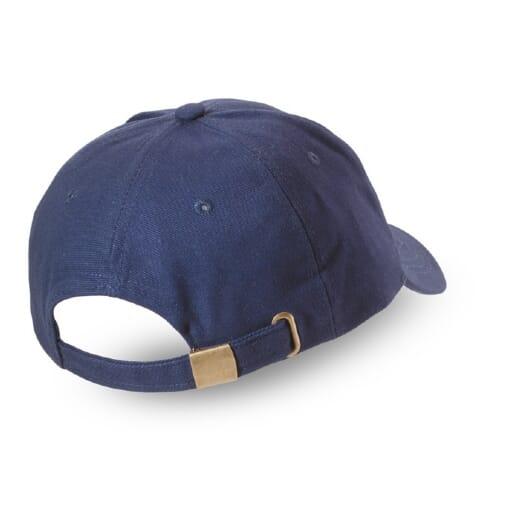 Cappello 6 segmenti  NATUPRO - 1