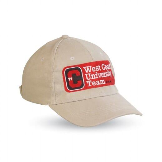 Cappello 6 segmenti  NATUPRO - 3