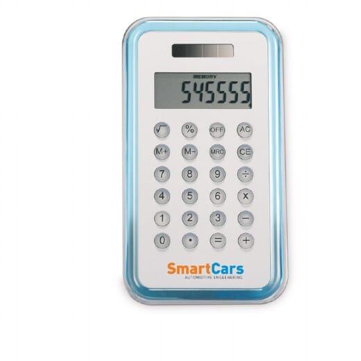 Calcolatrice CULCA - 1