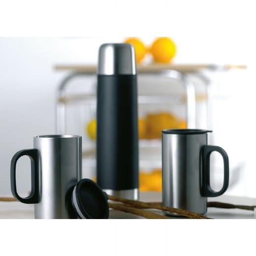 Thermos con 2 tazze ISOSET - 500 ml  - 3