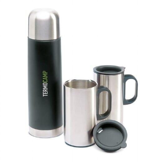 Thermos con 2 tazze ISOSET - 500 ml  - 4