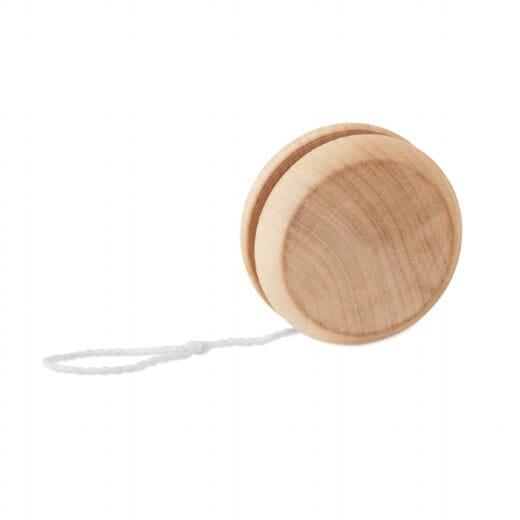 Yo-yo in legno   NATUS - 3