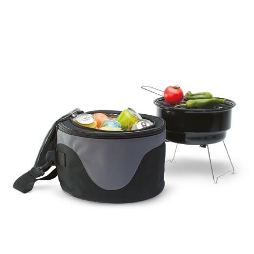 Borsa barbecue DONAU - 2