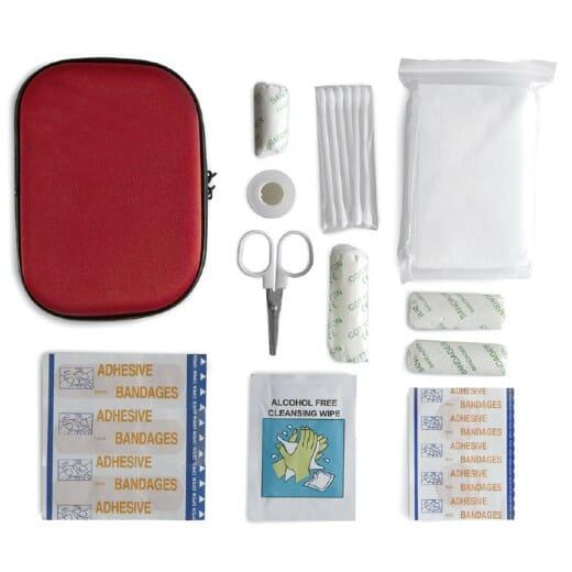Kit Medicale EVA - 3