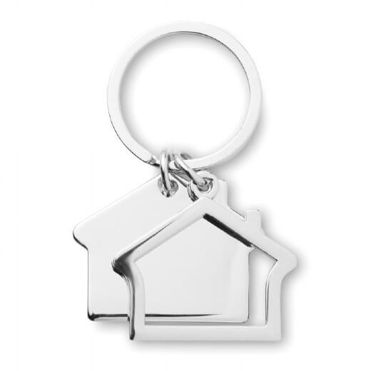 Portachiavi personalizzati casa SNIPER - 2