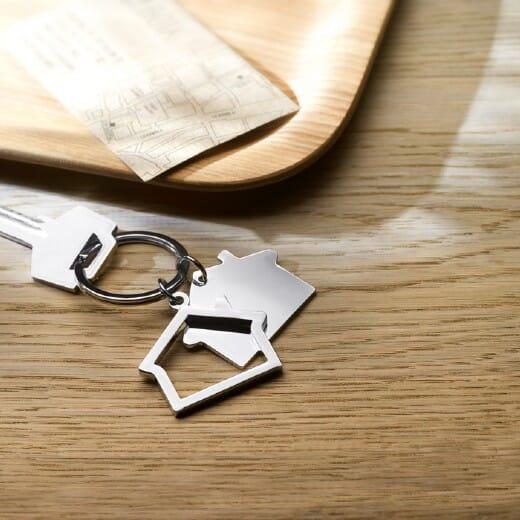 Portachiavi personalizzati casa SNIPER - 3