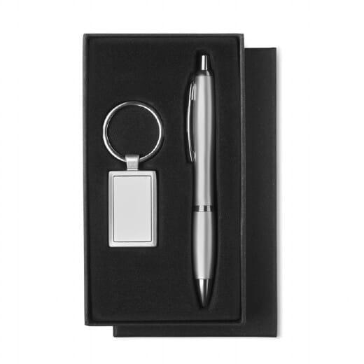 Set penna e portachiavi KELLY - 1