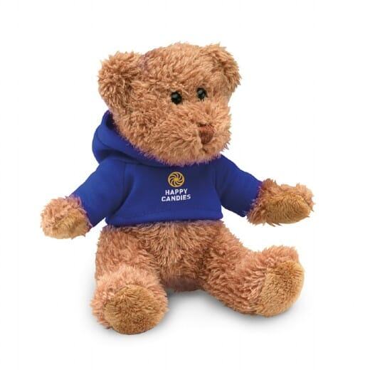 Peluche con T-shirt  JOHNNY - 1