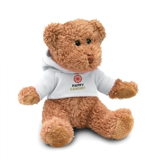 Peluche con T-shirt  JOHNNY - 4