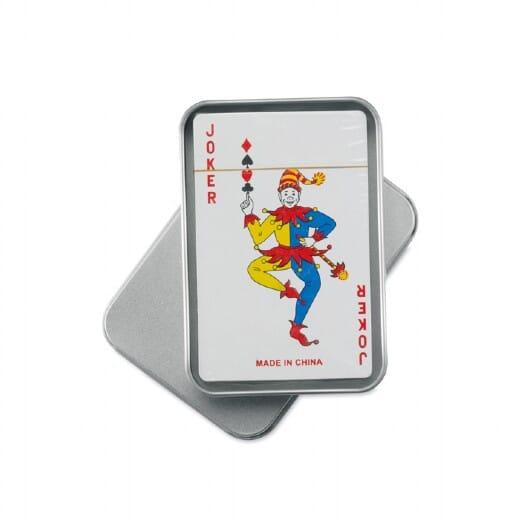 Carte da gioco francesi AMIGO - 1