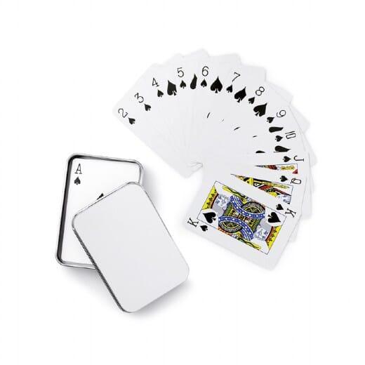Carte da gioco francesi AMIGO - 2
