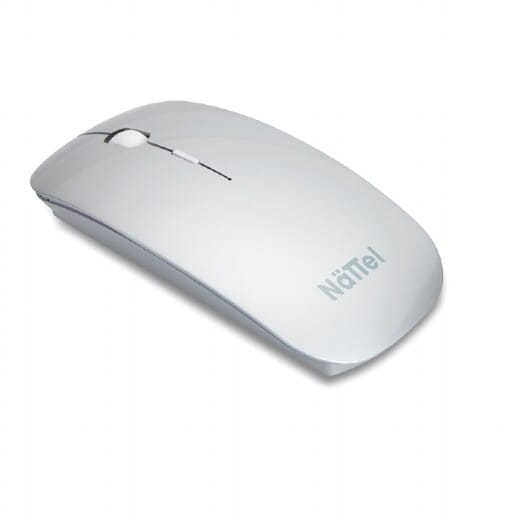Mouse CURVY - 3